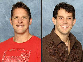 Will Chris Lambton or Ty Brown Be the Next Bachelor?