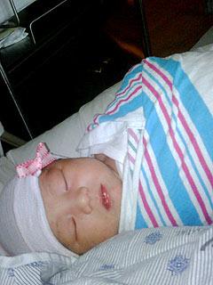 PHOTO: See Survivor Winner Yul Kwon's New Baby