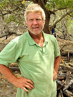 Jimmy Johnson: Survivor: Nicaragua Is Harder Than Coaching a Super Bowl Team