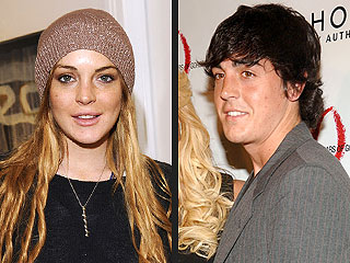 Lindsay Lohan's Brother: My Sister Was 'Surrounded by Leeches'