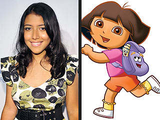 Voice of Dora the Explorer Says She Was Cheated Out of Millions