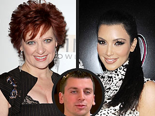 NJ Housewife Caroline Manzo: Kim Kardashian Could Date My Sons!