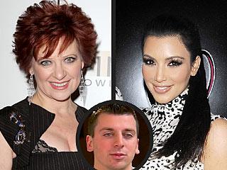 NJ Housewife Caroline Manzo: Kim Kardashian Could Date My Sons!
