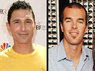 Ethan Zohn and Ryan Sutter Go Head-to-Head in New York Marathon