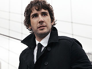 Hear Two Brand New Josh Groban Songs!