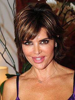 Lisa Rinna Goes Under Knife to Reduce Upper Lip