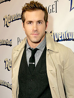 Ryan Reynolds Survives Hair Loss & Wrong Vacation