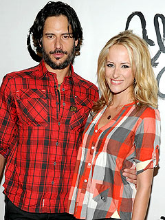 True Blood's Joe Manganiello Is Engaged