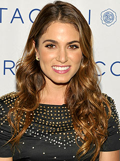 Twilight's Nikki Reed Excited to Become Immortal Aunt