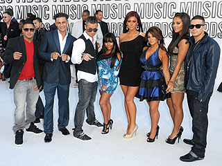 Jersey Shore Season 3 Premieres Jan. 6