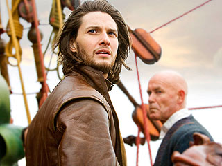 Ben Barnes in The Chronicles of Narnia: The Voyage of the Dawn Treader