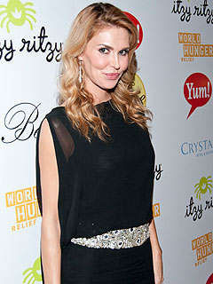 Eddie Cibrian's Ex Brandi Glanville Arrested for DUI