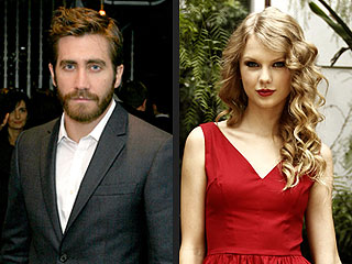 Jake Gyllenhaal Dodges Taylor Talk