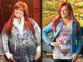 How Wynonna Judd Lost 55 Lbs.