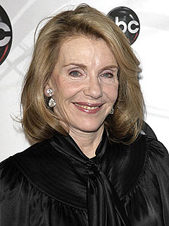 Jill Clayburgh Dies