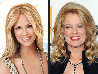 Nancy O'Dell to Replace Mary Hart on Entertainment Tonight