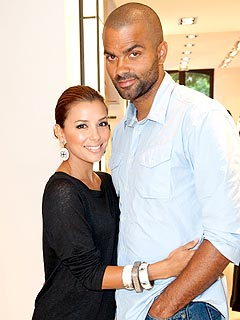 Eva Longoria and Tony Parker Divorcing?