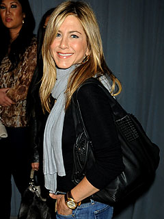 Jennifer Aniston Is Not Adopting a Child, Rep Says
