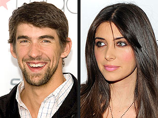 Michael Phelps and Brittny Gastineau Are Dating