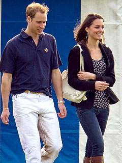 Prince William Engagement: Place Bets on Location of Wedding