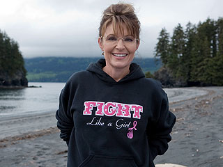 Sarah Palin's Alaska: TV Review
