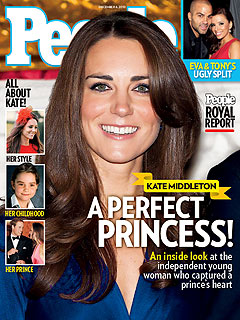 Kate Middleton: The Making of a Princess