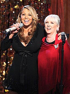 Mariah Carey Pictures: Christmas Special