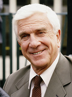 Leslie Nielsen of Naked Gun Fame Has Died