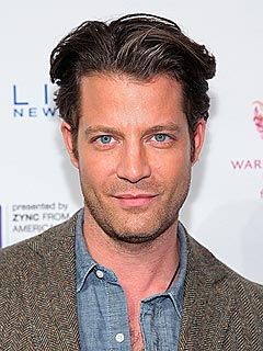 Nate Berkus Hospitalized with Appendicitis