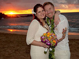Danny Bonaduce Married