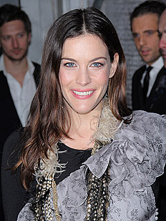 Liv Tyler Is Just Not That into Dating