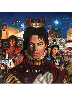 Inside The New Michael Jackson Album