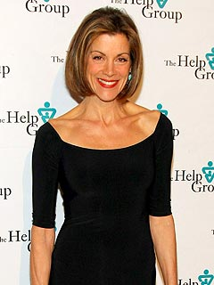 Wendie Malick Turns 60: Happy Birthday!
