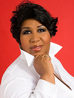 Aretha Franklin Is Home from the Hospital