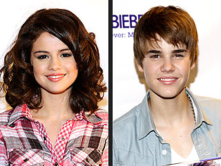 Selena Gomez & Justin Bieber Still Not Officially an Item