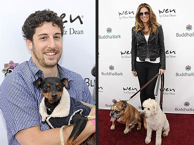 Pet Psychics! Glamour Shots! Inside a Hollywood Dog Fest