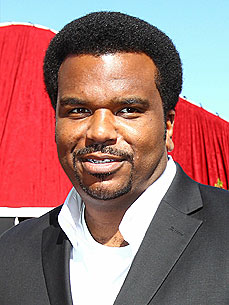 Last Comic Standing&#39;s Craig Robinson Kicks Back With His &#39;Chill&#39; Turtles