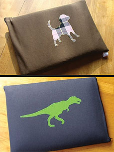 Etsy Fave! You'll Lap Up These Animal-Inspired Laptop Cases