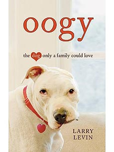 How Oogy, a Former Bait Dog, Found Love Outside the Fighting Ring
