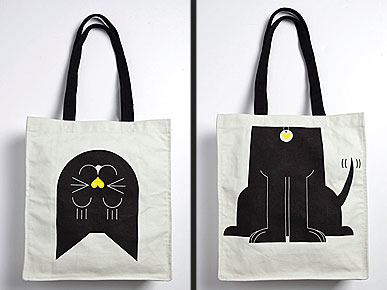 "Urban Behavior's ""Paws for a Cause"" Totes Are Chic, Socially Conscious Sacks"
