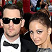 The 10 Tightest Oscars Duos | Oscars 2010, Joel Madden, Nicole Richie