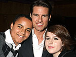 Hollywood&#39;s Adoptive Families | Tom Cruise