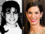 Sandra Bullock: From All-Star Cheerleader to Oscar Mom! | Sandra Bullock
