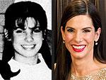 Sandra Bullock: From All-Star Cheerleader to Oscar Mom! | Sandra Bullock