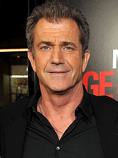 Mel Gibson Doesn't Care If He Never Acts Again