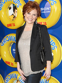 Caroline Manzo: How I Lost 20 Lbs. Eating Pasta and Cheesecake