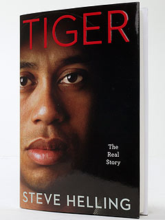New Book: Elin Didn't Even Like Tiger at First