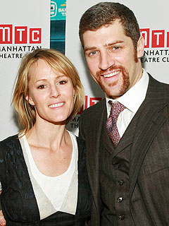 Mary Stuart Masterson Pregnant with Twins