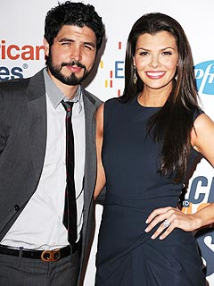 Ali Landry and Alejandro Monteverde Have a Baby Boy