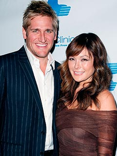 Top Chef Master's Curtis Stone, Lindsay Price Pregnant